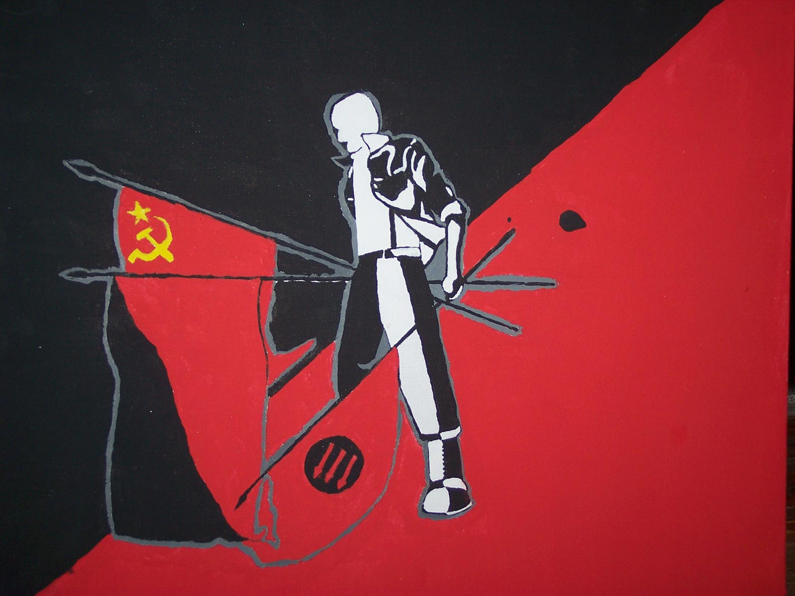 a discussion of anarchism and its political theories The author extends anarchist criminology theory into the realm of practice,  describing practical  and criminology fit together is necessary to the discussion   as the political unit grows, the nobility becomes a smaller percentage of the.