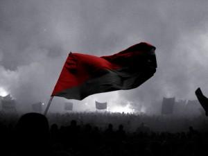 Anarcho syndicalism