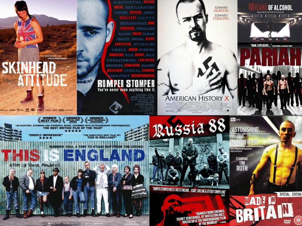 skinheads movies 1024x768 Skinhead movies