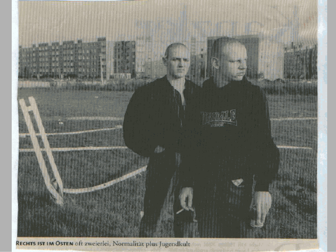 german skinheads