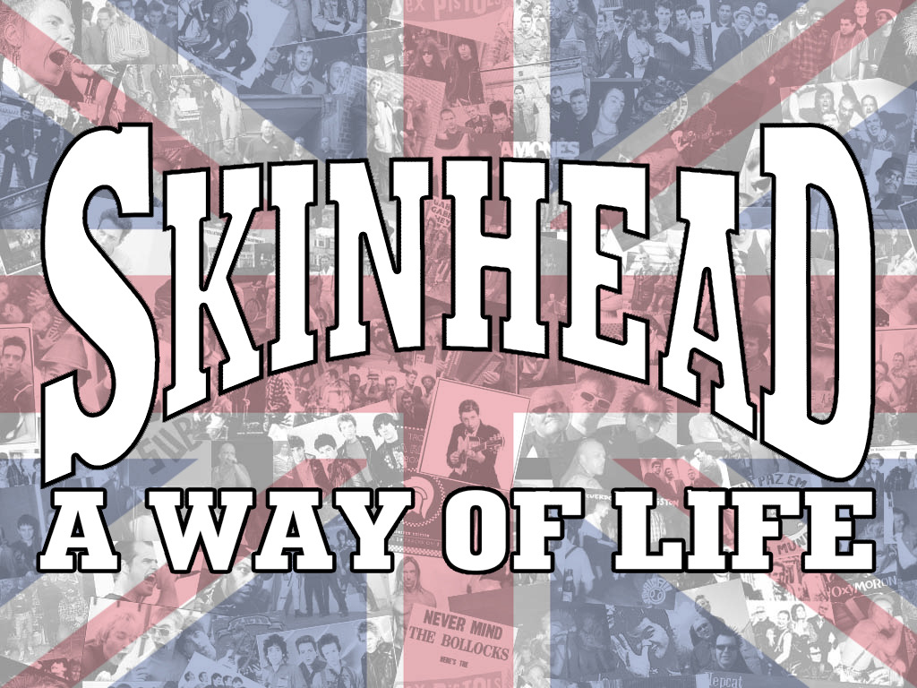 skinhead logo Skinhead definition