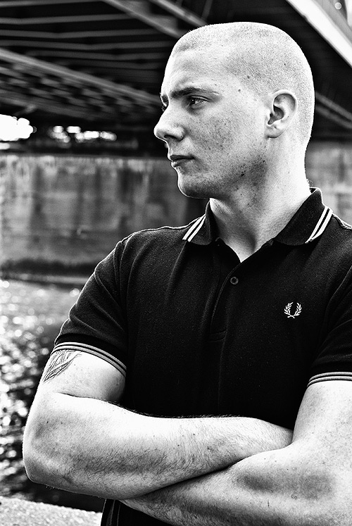 skinhead shirts Skinhead clothing