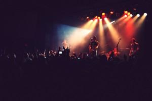 concert crowd image 3